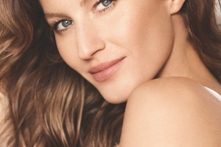 Gisele for Chanel: Bündchen to star in the next Chanel N°5 film