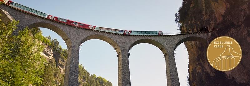 glacier express railway