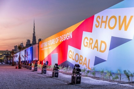 Dubai Design Week 2017: Global Grad Show – the third edition of the acclaimed exhibition of life-changing inventions