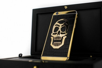 World's most luxurious iPhone 6 collection