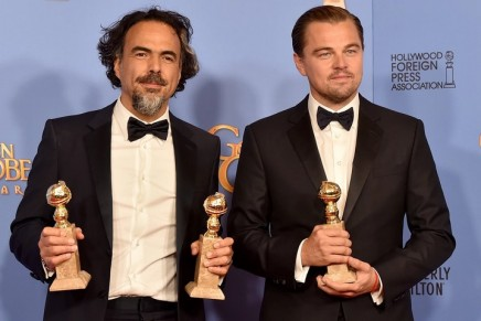 Golden Globes 2016: just rewards for The Revenant – and an incredible coup for The Martian