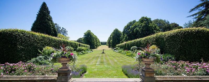goldsboroughhall royal gardens