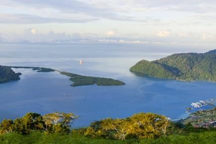 Eco-minded Golfito Marina  – Costa Rica's newest world-class yachting & eco-tourism destination