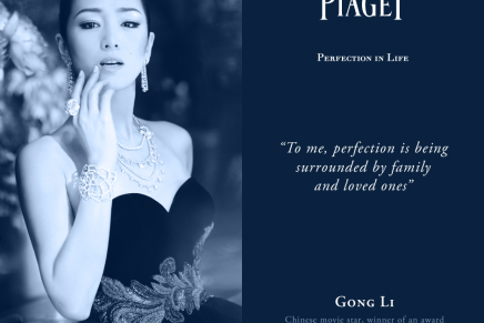 Perfection in Life. A definition by Piaget