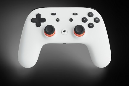Google Stadia: company makes a play for gamers with new streaming service