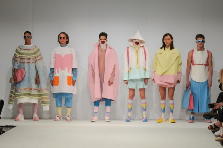 Why money more than talent is now key to fashion education