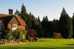Healthy holidays: Grayshott spa does a soft take on Teutonic health farms