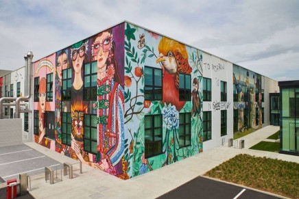 The unveiling of Gucci ArtLab represents one of the most remarkable achievements of the Italian luxury house
