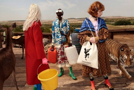 Luxury shoppers attracted by exclusivity and experiences, artists, and sustainable champions