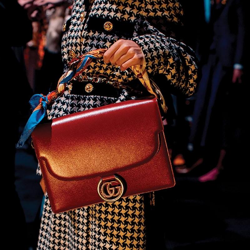 gucci handbag collection 2019 SS