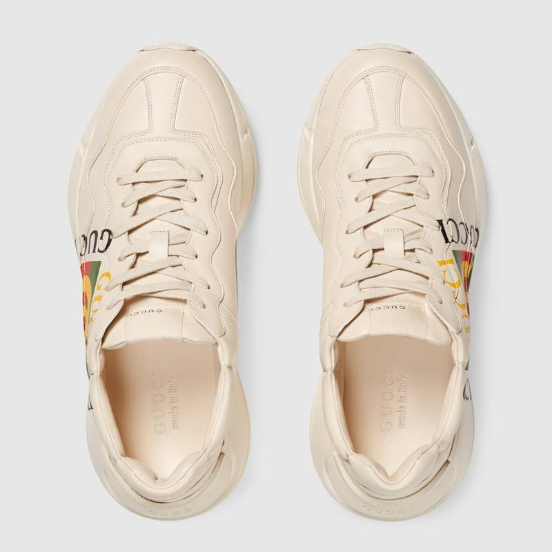 gucci sneakers 2018 menswear