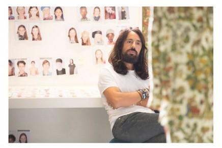 Alessandro Michele brings Milan fashion week under Gucci's heel