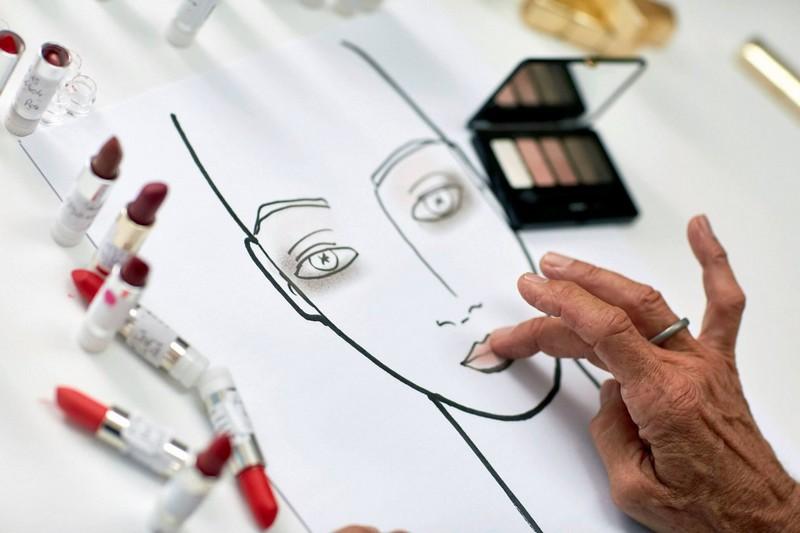 guerlain beauty tests
