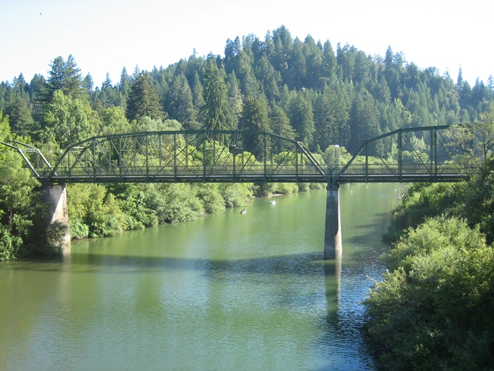 guerneville attractions