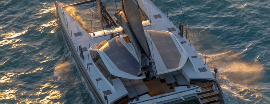 gunboat 68 catamaran-
