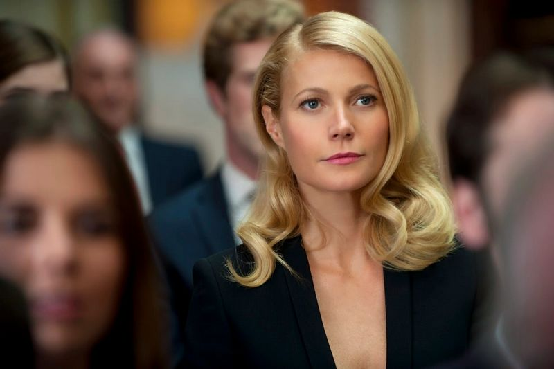 Gwyneth Paltrow has been at the forefront of pop culture ... Gwyneth Paltrow Movies