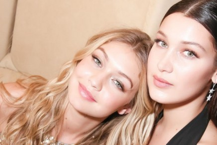 Gigi and Bella Hadid: the sisters taking over the world