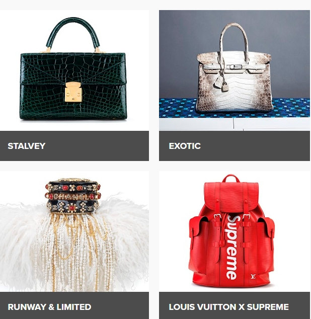 handbags-accessories online auction NY 2017