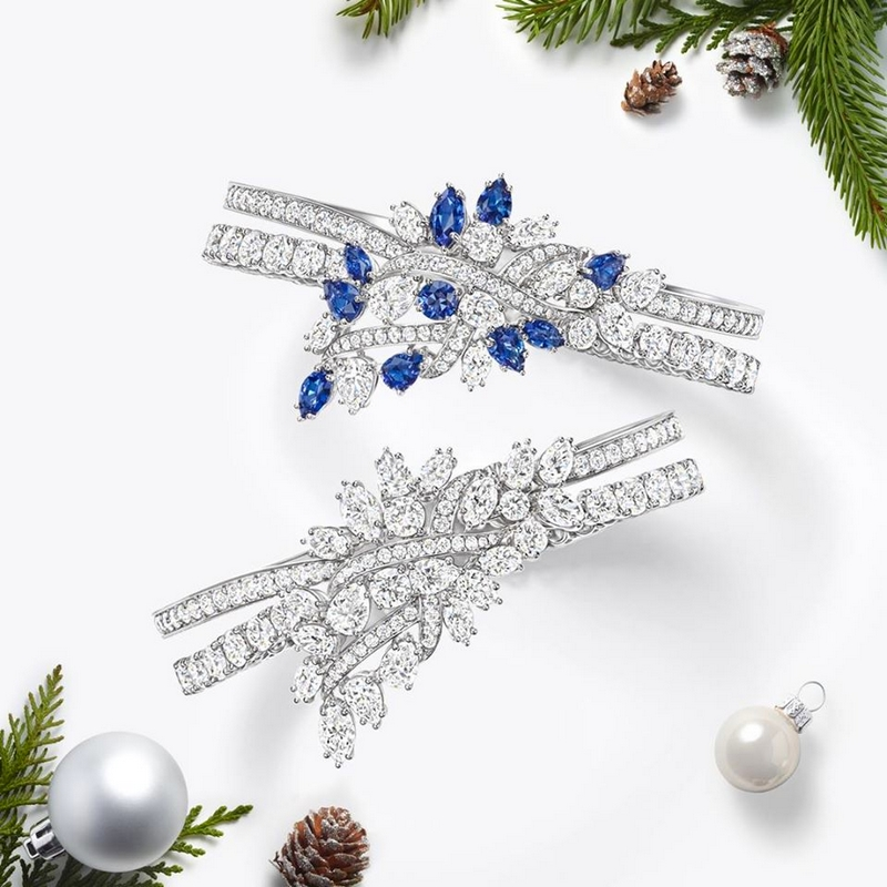 harry winston - Find the perfect present 2019
