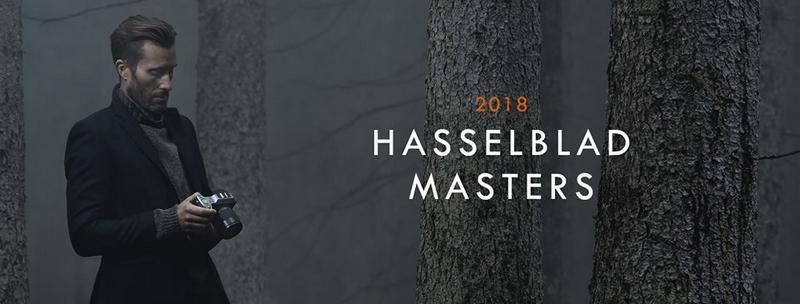 hasselblad masters 2017