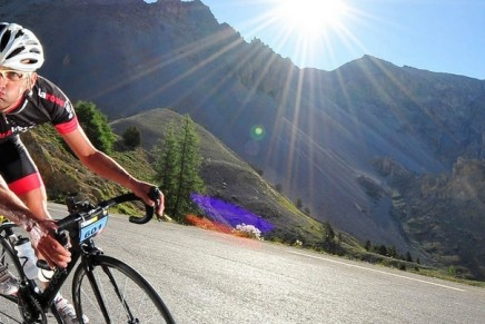 Gears, tears and breathtaking ascents: how I cycled the Dolomites and Alps