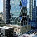 hearst tower new york