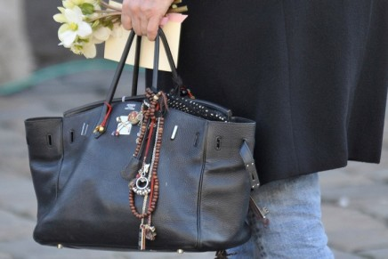 Jane Birkin handbags Hermès – but can she get her name back?