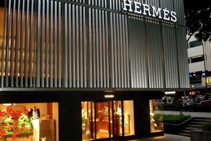 LVMH and Hermès have brought to an end the luxury handbag war