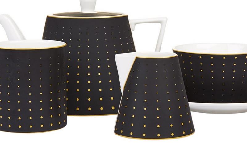 hex-tableware-rangeRichard Brendon Hex Tableware Range-