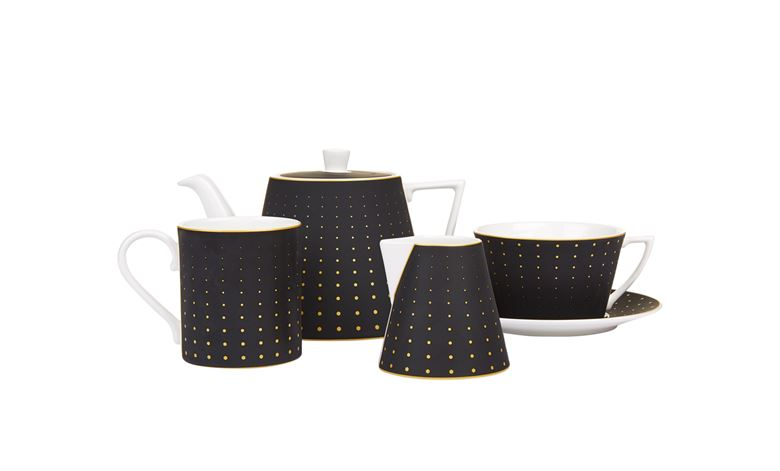 hex-tableware-rangeRichard Brendon Hex Tableware Range