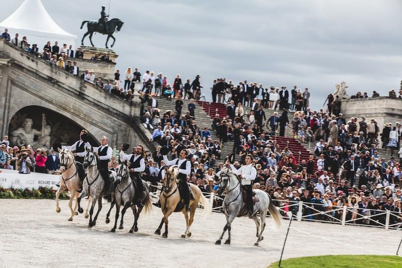 horse show chantilly art et elegance
