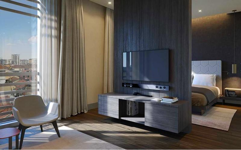 hotel viu milano 2017-