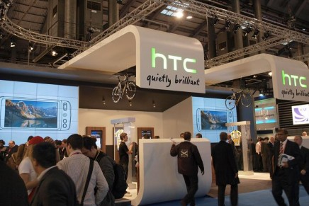 HTC Poised to join the Smartwatch War in April
