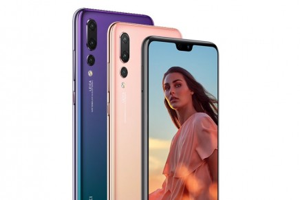 Huawei says three cameras are better than one with P20 Pro smartphone