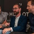 hublot design prize 2015 - BIG GAME -