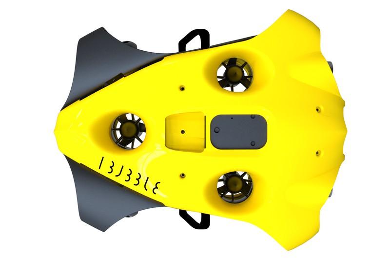 iBubble camera final prototype Fall 2017-