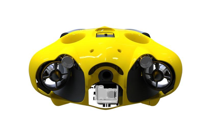 iBubble camera final prototype Fall 2017