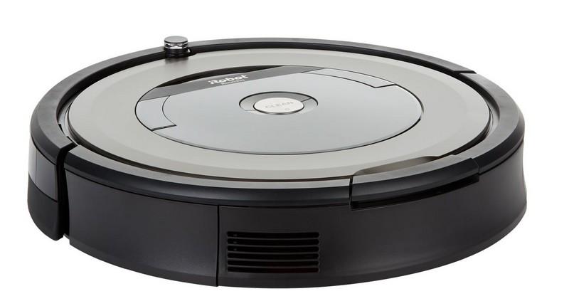 iRobot Roomba 896 Vacuming Robot