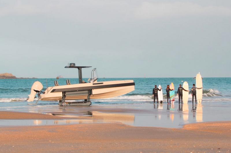 iguana yachts -