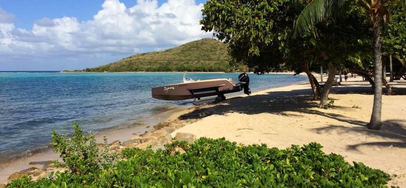 iguana yachts experiences