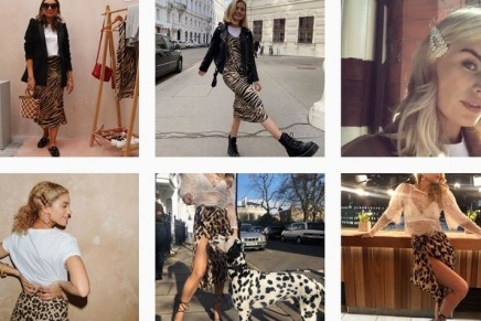 Squaring up: how Insta-fashion is changing the way we shop
