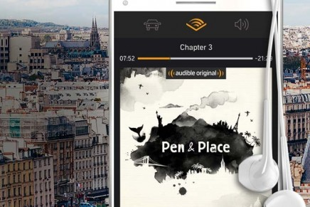 Around the World in a Listen: Luxury Hotel Launches Curated Audible Book Inspired by Iconic Destinations
