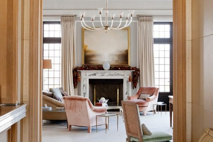 Interior styles that are expected to reign in 2019. Survey