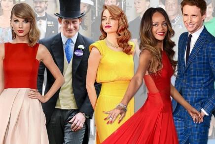 Vanity Fair's best-dressed list 2015: how Tory dressing took over the world