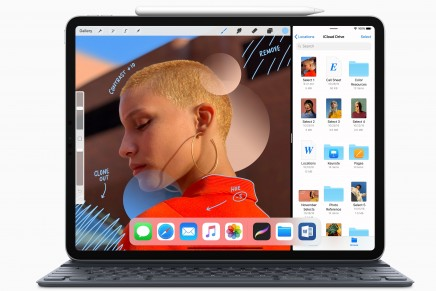 Apple 12.9in iPad Pro review: bringing back the wow factor
