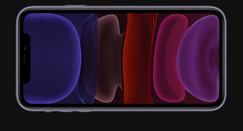 iphone 11 - 2019