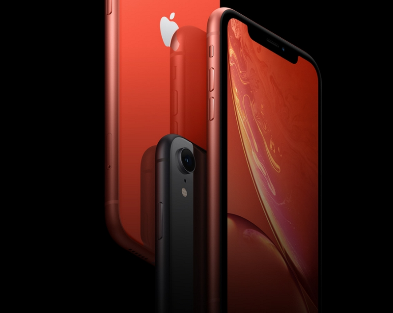 iphone-xr is here