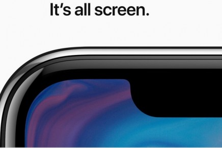 Apple shares hit record high as iPhone X pre-sales fuel 19% rise in profits