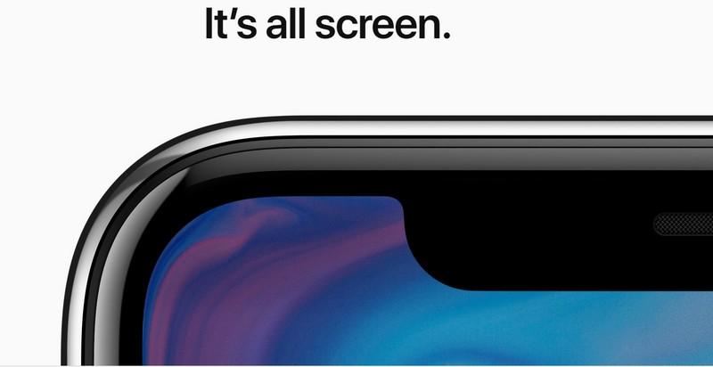 iphonex - itsallscreen