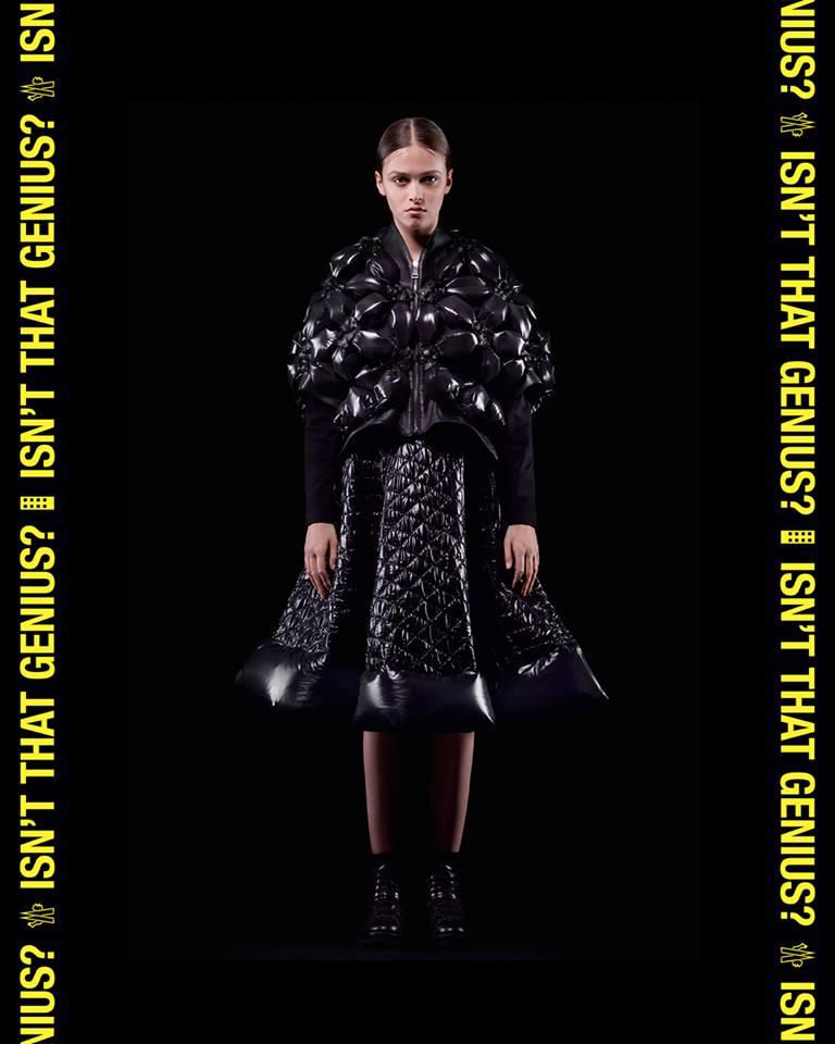 isnt that genius -2018- moncler genius collection - jackets